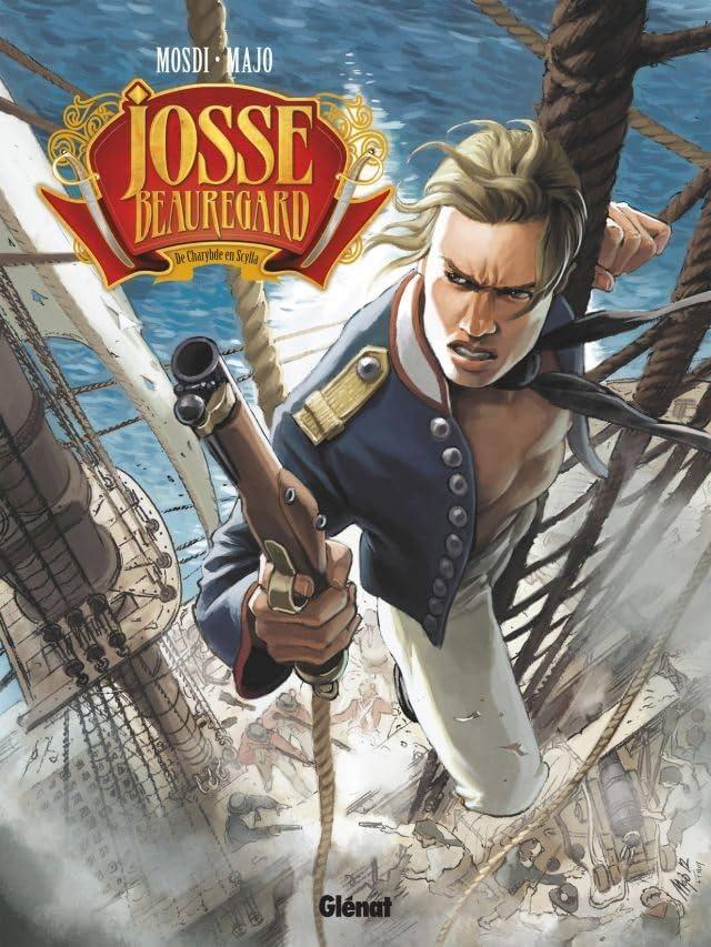 Josse Beauregard Vol. 1