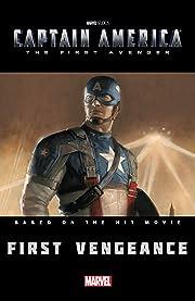 Captain America: First Vengeance