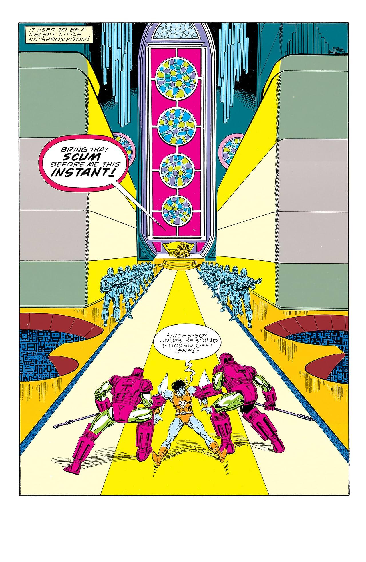 Marvel Graphic Novel #37: Hercules Prince of Power: Full Circle