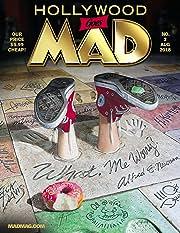 MAD Magazine (2018-) #2