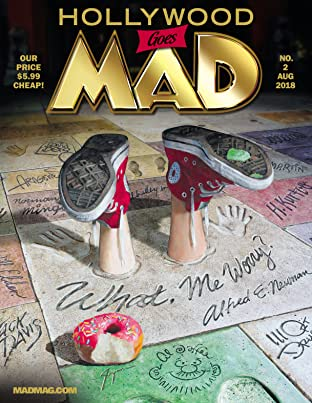 MAD Magazine (2018-) No.2