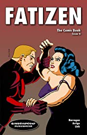 Fatizen: The Comic Book #4