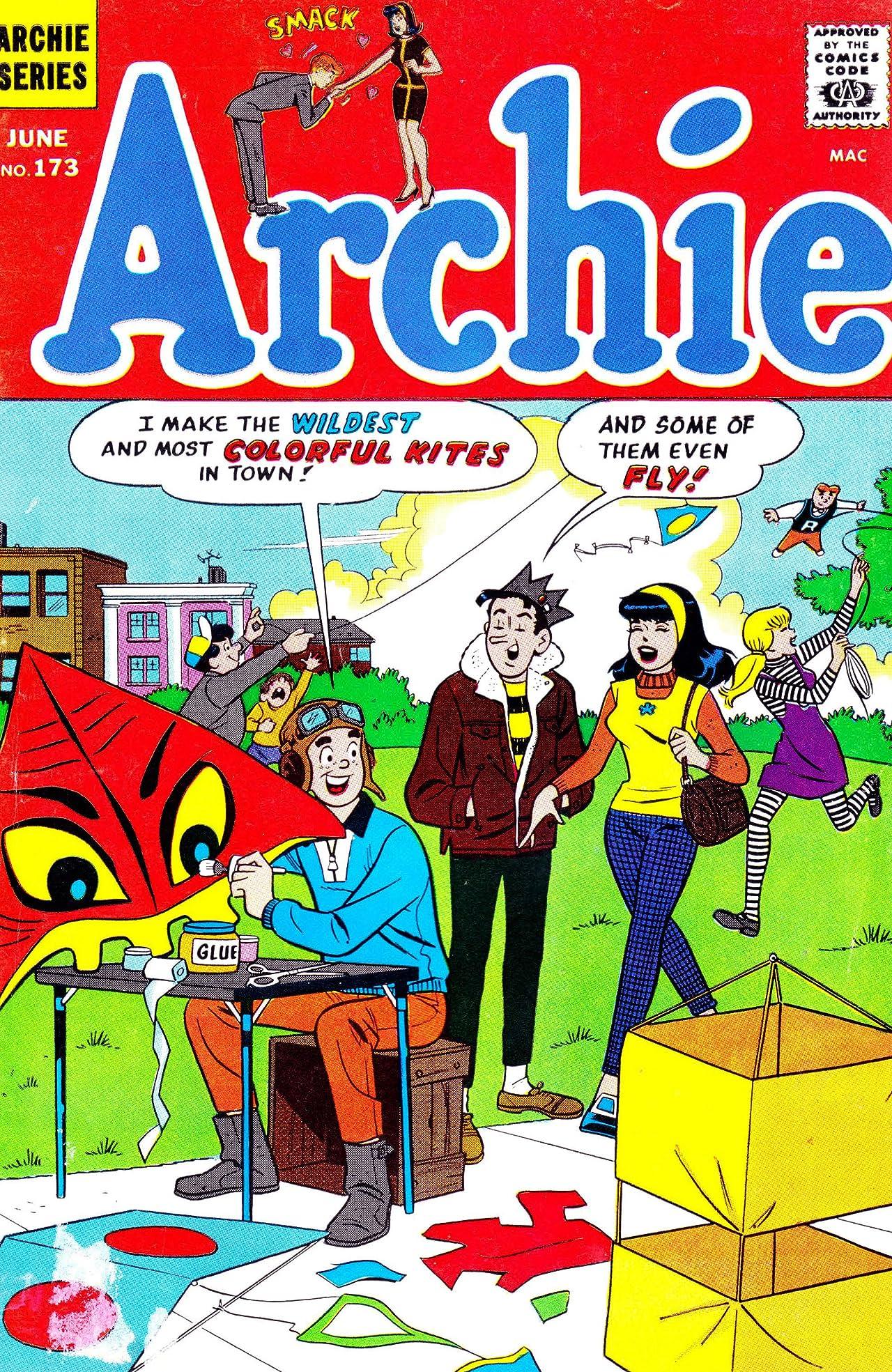 Archie #173