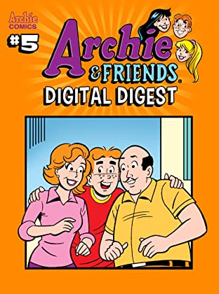Archie & Friends Digital Digest #5