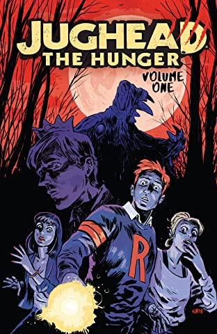 Jughead: The Hunger Tome 1