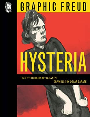 Graphic Freud: Hysteria