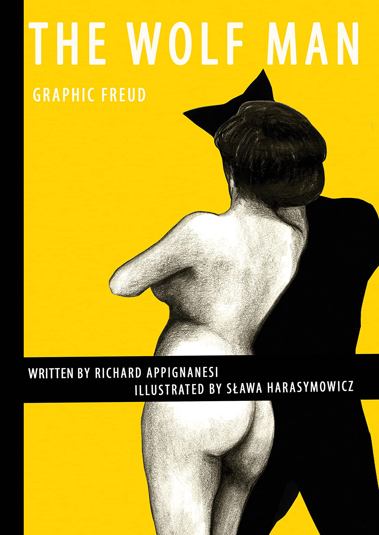Graphic Freud: The Wolf Man