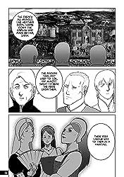 Manga Shakespeare: Henry VIII