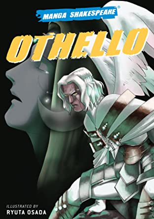 Manga Shakespeare: Othello