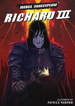 Manga Shakespeare: Richard III