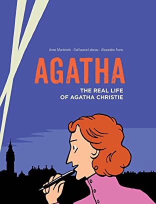 Agatha Vol.  : The Real Life of Agatha Christie