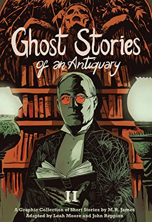 Ghost Stories of an Antiquary Tome 2