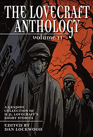 The Lovecraft Anthology Vol. 2