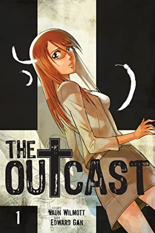 The Outcast Tome 1