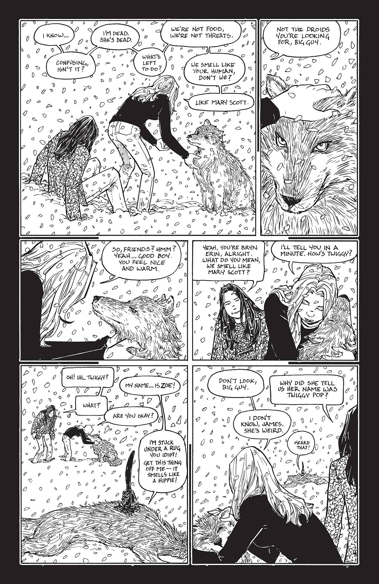 Rachel Rising #24