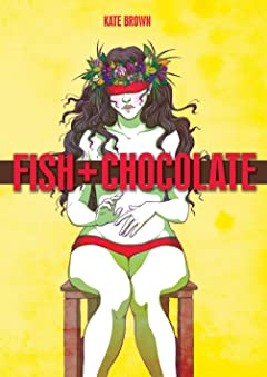 Fish + Chocolate