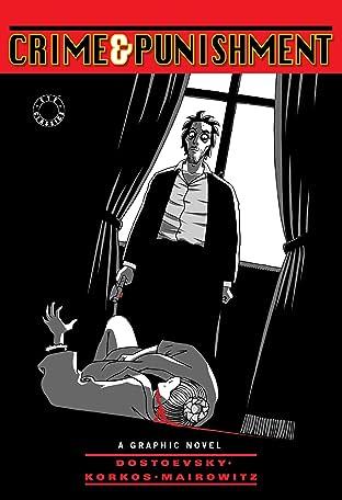 Crime & Punishment Tome