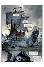 Elric: The White Wolf #1