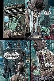 Bloodborne #5