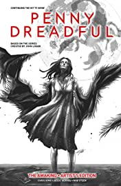 Penny Dreadful: The Awaking: The Artist's Edition