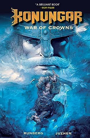 Konungar: War of Crowns Vol. 1
