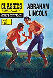 Classics Illustrated #142: Abraham Lincoln