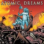 Atomic Dreams Vol. 1: The Lost Journal Of J. Robert Oppenheimer
