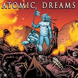 Atomic Dreams Vol. 1: The Lost Journal Of J. Robert Oppenheimer