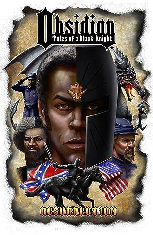 Obsidian - Tales of a Black Knight Vol. 1: Resurrection