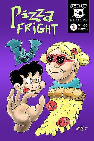 Pizza Fright #1