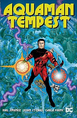 Aquaman: Tempest