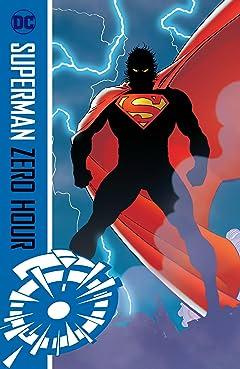 Superman: Zero Hour