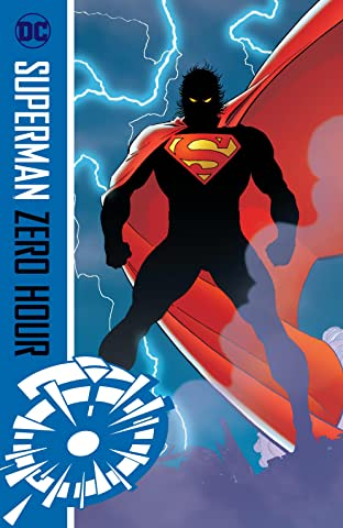 Superman: Zero Hour