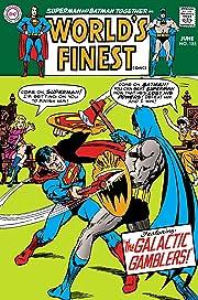 World's Finest Comics (1941-1986) #185