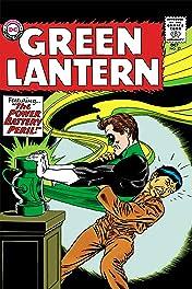 Green Lantern (1960-1986) #32