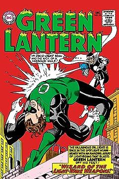 Green Lantern (1960-1986) #33