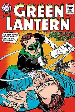 Green Lantern (1960-1986) #36