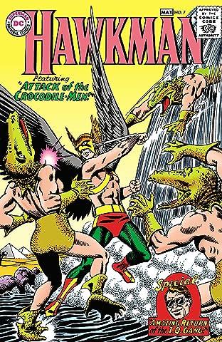 Hawkman (1964-1968) #7