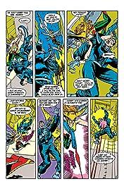 Hawkman (1986-1987) #8