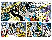 Hawkman (1986-1987) #9