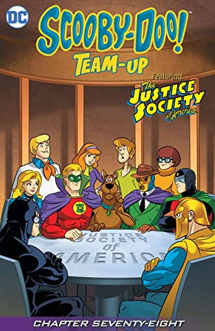 Scooby-Doo Team-Up (2013-) #78