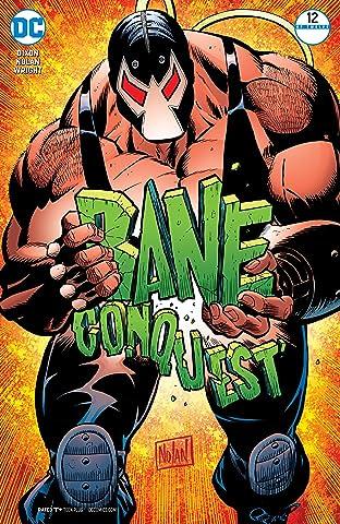 Bane: Conquest (2017-) #12