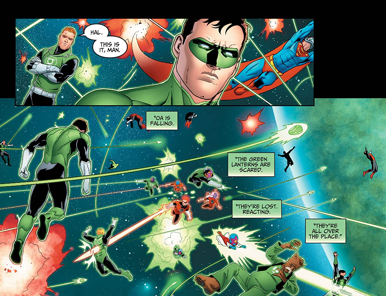 Injustice 2 (2017-2018) #64