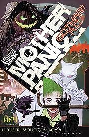Mother Panic: Gotham A.D. (2018) #4