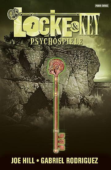 Locke & Key: Psychospiele