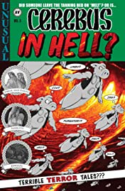 Cerebus in Hell? #3