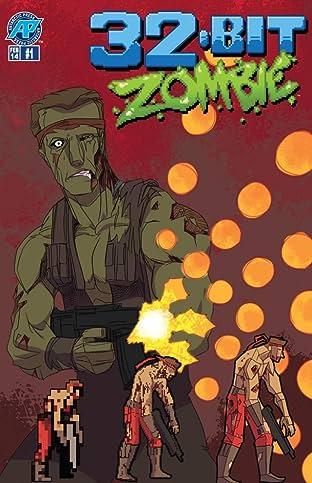 32-Bit Zombie #1
