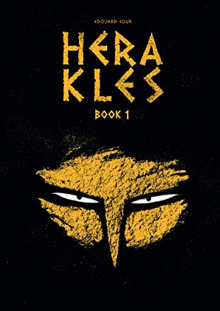 Herakles Vol. 1