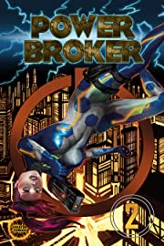 Power Broker #2