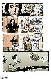 Preacher #11